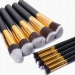 Branded_10_Pcs_Professional_Makeup_Brushes_#2